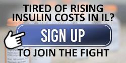 Insulin Cost Signup